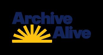 Archive Alive Logo